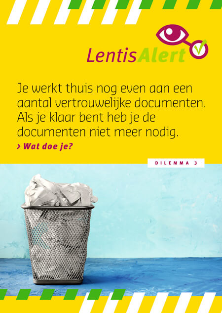 ontwerp campagne poster