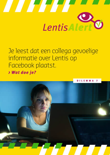 posterontwerp campagne